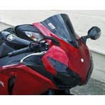 Honda CBR1000 RR 2008» - Headlight Covers