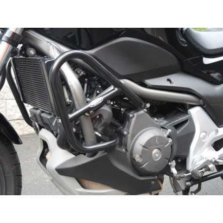 Honda NC700/750 S 2011+ - Crash Frame (Black Dim)