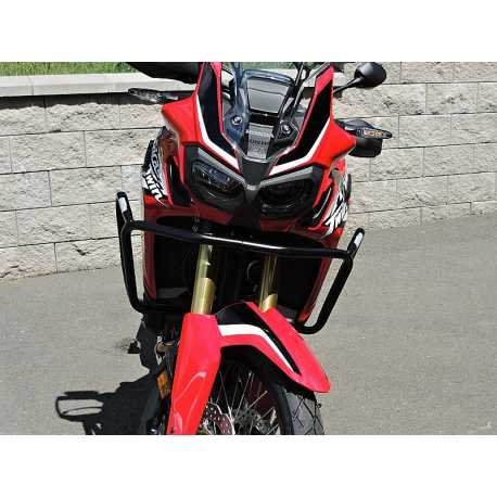 Honda CRF1000L Africa Twin 2016 - Crash Frame (Upper Frames Black Dim)