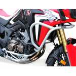 Honda CRF1000L Africa Twin DCT 2016+ - Crash Frame (Upper and lower silver)
