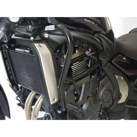 Kawasaki Vulcan 650 2015+ - Crash Frame (Black Dim)