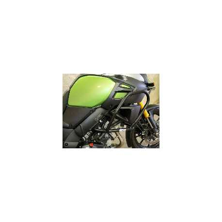 Suzuki DL1000 V-Strom 2014+ - Crash Frame (Black Dim)