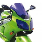 Kawasaki ZX12R 2000-01 - Headlight Covers