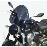 Aprilia Mana - Headlight Covers