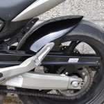 Honda CBR600F 2011on - Rear Hugger (GRP)