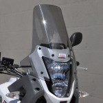 Yamaha XT660Z Tenere 2008on Tall screen