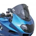 BMW K1200R Sport 2007» - Standard Screen
