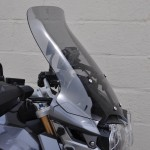 Triumph Tiger 1200 Explorer -Flip-up-Tall Screen