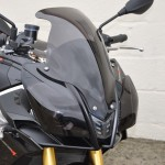 Aprilia V4 Tuono 2011on - Headlight Covers