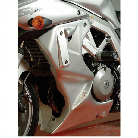 Suzuki SV650S K3 2003» - Fairing Lowers