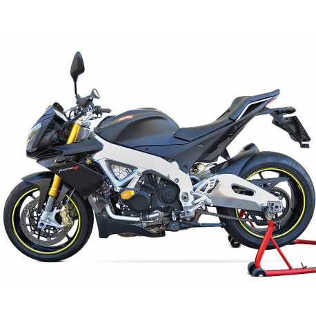 Aprilia Tuono V4 2011+ - Diamond Crash Sliders