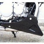 Honda CB500S - Standard Belly Pan