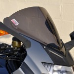 BMW K1200S 2005» - Double Bubble Screen