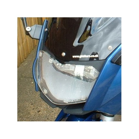 BMW F800S-ST 2006» - Headlight Covers