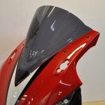 CBR1000RR 2012on - Double Bubble Screen