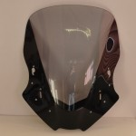 Honda CBF1000 2006» - Flip-up-Tall Screen