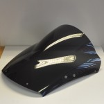 Honda VFR750F L-P 90-93 - Double Bubble Screen