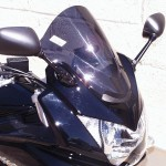 Suzuki GSF1250 Bandit 2007» - Double Bubble Screen