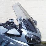 Kawasaki GTR1400 2007-09 - Flip-up-Tall Screen