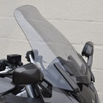Yamaha FJR1300 2006» - Flip-up-Tall Screen
