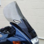 Honda Pan European ST1100 L-R 89-93 - Flip-up-Tall Screen