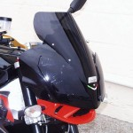 Aprilia Tuono Fighter 1000 2006» - Flip-up-Tall Screen