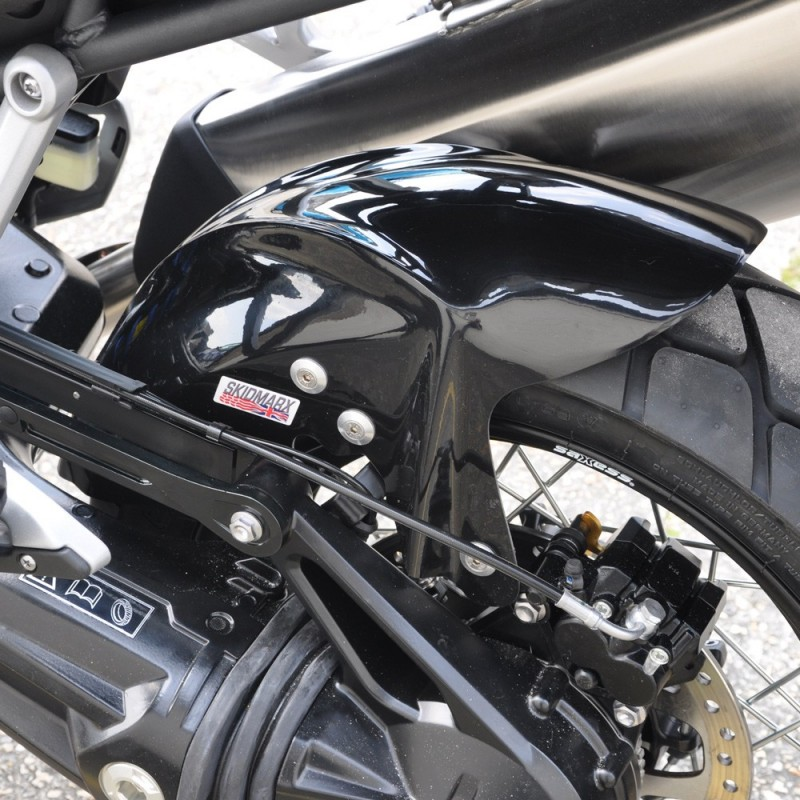 Triumph Tiger Explorer 1200 Xc Up To 2015 Rear Hugger Grp