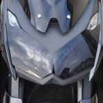 Kawasaki Z1000 2010 - Headlight Covers
