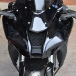 Kawasaki ZX10R 2011» - Headlight Covers