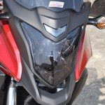 Honda CB500X 2013 - Headlight Cover