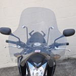 Honda CB500F 2013 - Large Flyscreen Kit