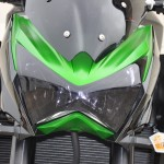 Kawasaki Z800 2013 - Headlight Covers