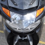 BMW K1200GT - Headlight Covers