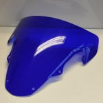 Suzuki GSXR1000 K3-4 2003-04 - Standard Screen