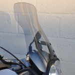 BMW G650GS 2011on - Tall & Wide screen