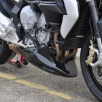 MV Agusta Brutale 800 - Standard Belly Pan