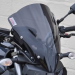 Yamaha - MT-09 - Fly Screen Kit
