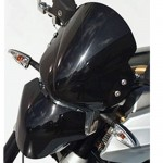 Aprilia Shiver - Headlight cover