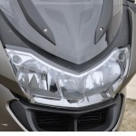 BMW R1200RT 2011on - Headlight Covers