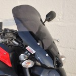 Yamaha MT-07 Fly Screen Kit - Touring Style