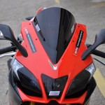 Aprilia RSV-4 2009on - Headlight Covers