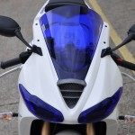 Triumph Daytona 675 2009 - Headlight Covers