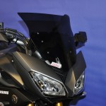 Yamaha - MT-09 Tracer Std Screen