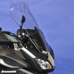 Yamaha - MT099 Tracer Taller Screen