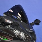 Kawasaki ZX10-R 2016 Double Bubble Screen