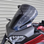 Honda VFR800X Standard Screen