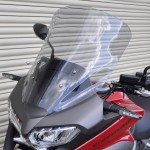 Honda VFR800X Crossrunner 2015- - Tall & Wider Screen