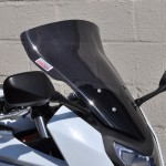 Honda CBR650F '14- Flip Up/Tall Screen