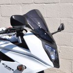 Honda CBR650F '14- Double Bubble Screen