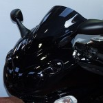 Kawasaki ZZR1200 2002-03 - Headlight Covers